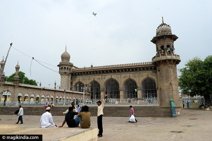 Hyderabad datant implications en ligne de rencontres