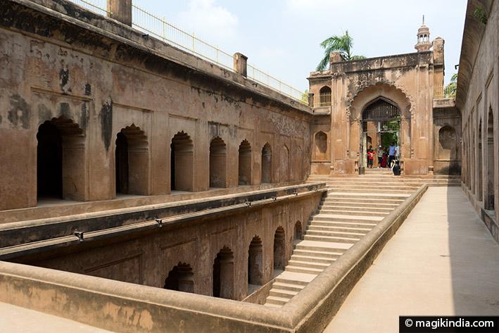 lucknow imambara bail