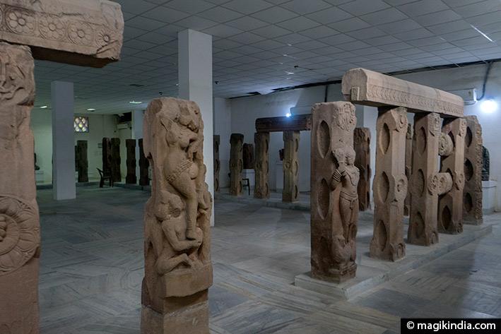 bodgaya museum