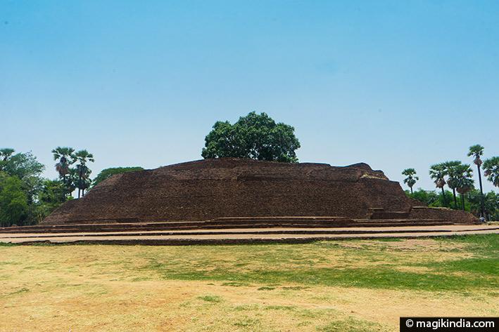 bodhgaya sujata stupa