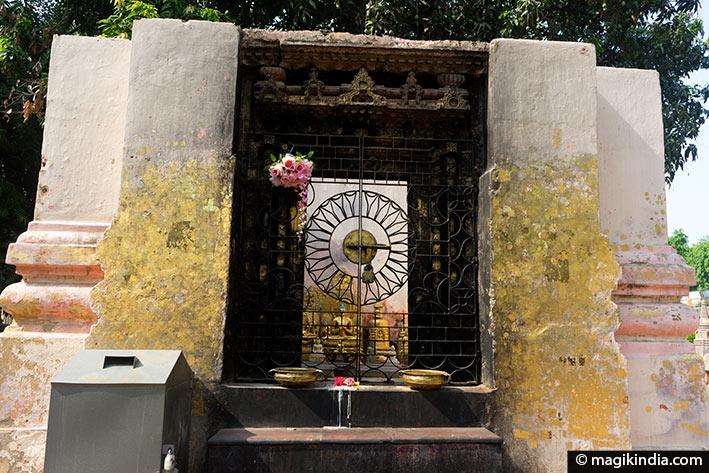 Bodhgaya Ratanaghara