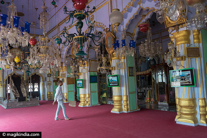 lucknow Chhota Imambara