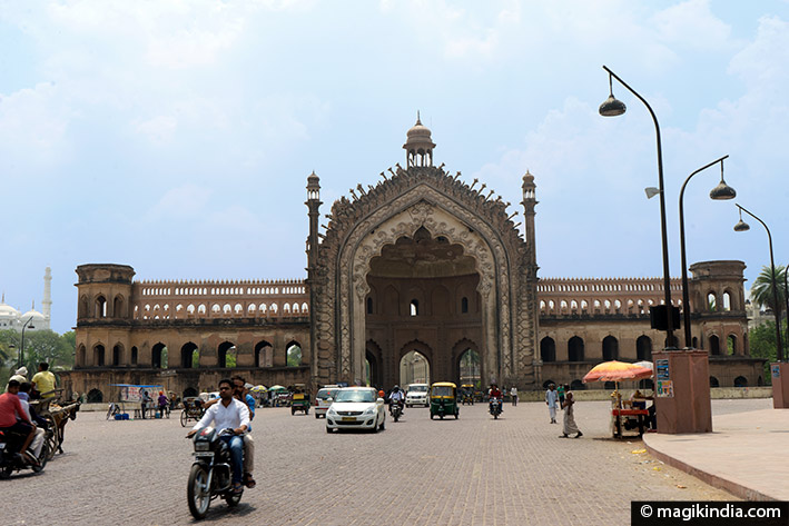 Lucknow, the city of Nawabs and Tehzeeb - MAGIK INDIA