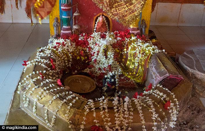 Sita Kund gaya