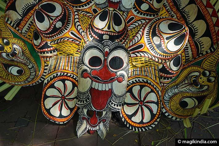 danses folkloriques de l'ind