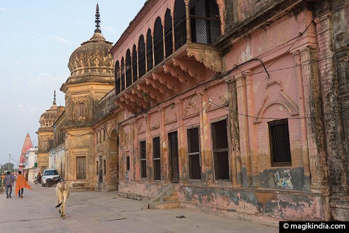 Ayodhya ghats