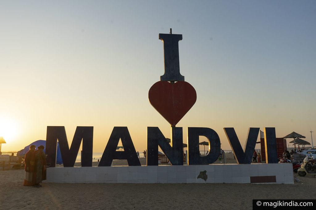 Mandvi