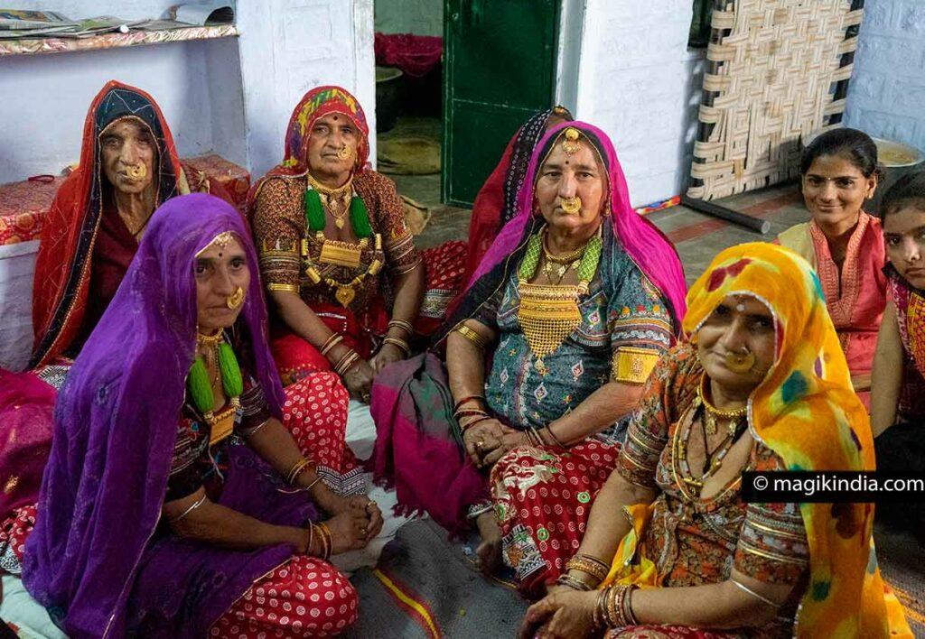 Bishnoïs